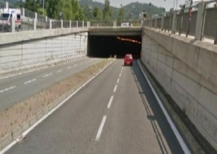 Il sottopassaggio del Lingotto chiuso altri 20 giorni
