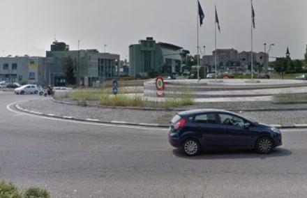 """MONCALIERI - Il sindaco: """"Sì ai semafori alla rotonda Maroncelli, ma servono sottopasso e svincolo"""""""