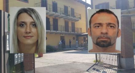 OMICIDIO-SUICIDIO A VINOVO - Emanuela Urso e Gianfranco Trafficante si erano lasciati da meno di un mese
