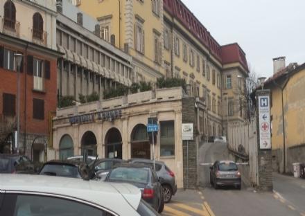 MONCALIERI - Botte al pronto soccorso: 52enne di Moncalieri denunciato per interruzione di pubblico servizio