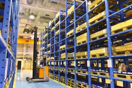 NICHELINO - Addetto magazzino e logistica: corso gratuito