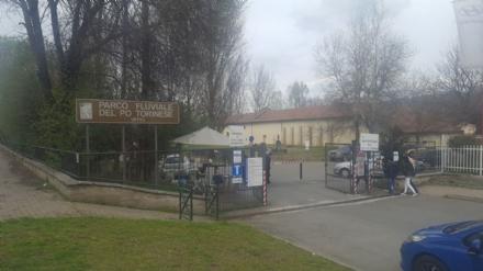 MONCALIERI - Aggredita nel parco delle Vallere: voleva stuprarla