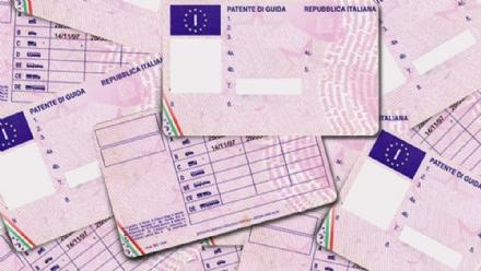 NICHELINO - Maxi indagine della procura su patenti false di origine turca. Un caso in città