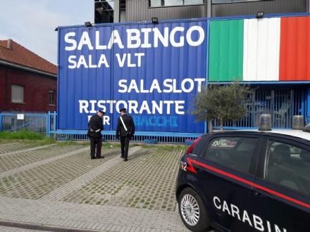 NICHELINO - Pensionata vince al Bingo e viene massacrata di botte sotto casa per rapina: due arresti - VIDEO