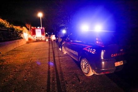 MONCALIERI - Scoppia un incendio e un pensionato muore in casa sua