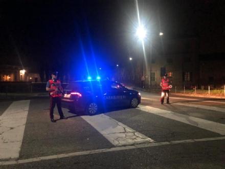 BEINASCO - Operazione antidroga: i dettagli della retata dei carabinieri