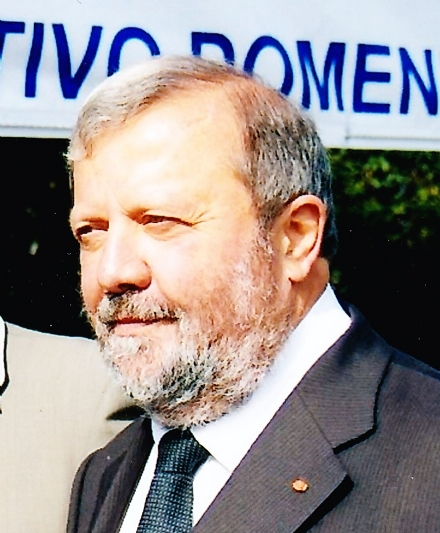 PANCALIERI - Lutto per la scomparsa dellex sindaco Dematteis