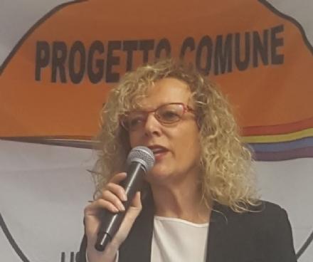 ORBASSANO - Cinzia Bosso è il candidato sindaco di Forza Italia