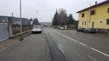 PIOBESI - Colpo da 100 mila euro alle officine Costat di via Del Mare