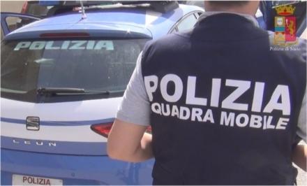 NICHELINO - Finti tecnici del Comune truffano gli anziani: due arresti della squadra mobile di Torino
