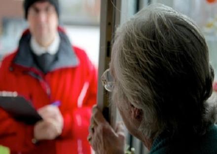 VIRUS - Si moltiplicano le segnalazioni dei Comuni per le tentate truffe in casa