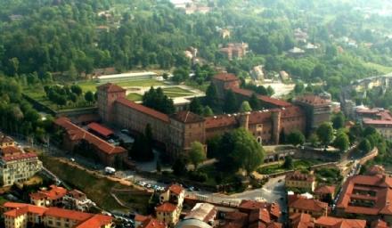MONCALIERI - Il parco del Castello si prepara ad aprire al pubblico: firmato laccordo