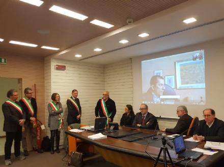 TROFARELLO - Ferrovia Gtt scadente: i sindaci protestano a Torino