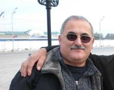 CARMAGNOLA - Morto Massimo Bonfatti, una vita di aiuto nellex Unione Sovietica