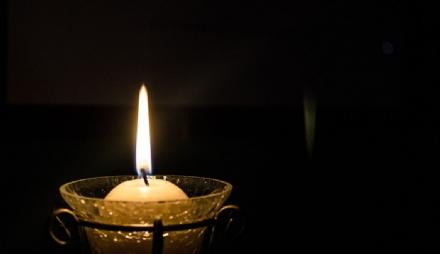 MONCALIERI - Black out elettrico in diverse borgate
