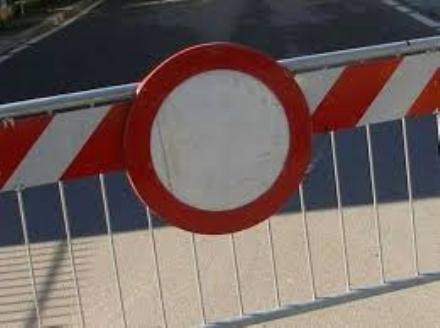 NICHELINO - Chiusura al traffico per la fiera di Stupinigi