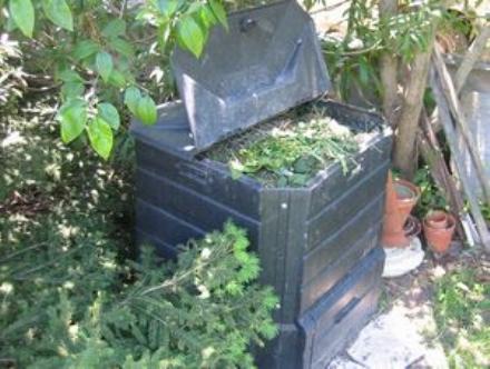RIFIUTI - Partono i controlli informatizzati per chi dichiara di usare le compostiere