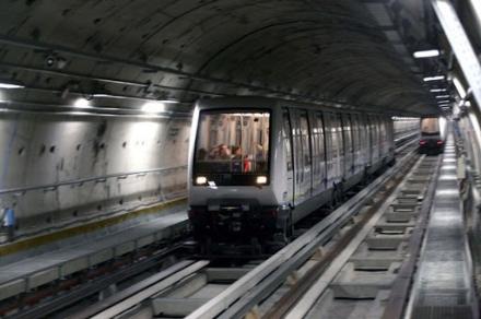 TRASPORTI - Protocollo dintesa con cassa depositi e prestiti per la realizzazione della metro 2