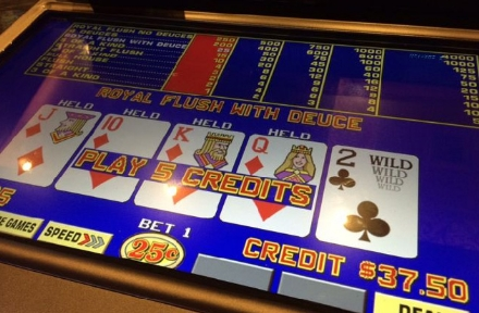 Il circuito del gioco dazzardo di Vlt, slot e video poker in Italia