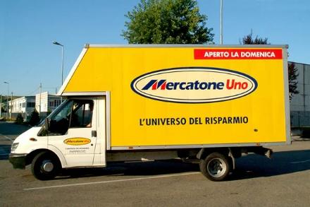 BEINASCO - Mercatone Uno: lultima speranza è la cassa integrazione