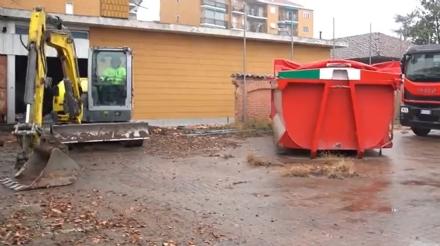 MONCALIERI - Rinascono le ex Pleiadi: la città avrà di nuovo la sua piscina