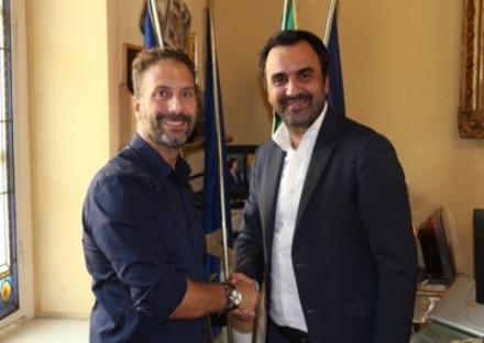 MONCALIERI - Michele Morabito torna assessore ma senza simbolo di partito