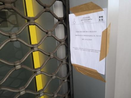 NICHELINO - Violazioni e irregolarità: chiuso un bar di via XXV Aprile