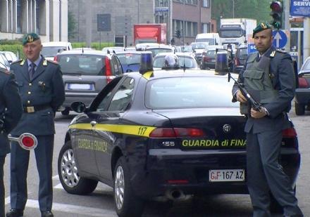 CARMAGNOLA - Ndrangheta: un altro arresto della guardia di finanza