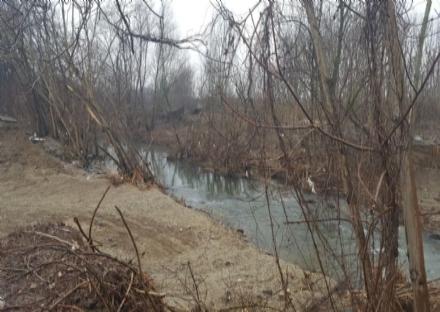 MALTEMPO - La Regione autorizza i sindaci a pulire i fiumi in situazioni di emergenza