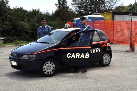 RIVALTA - Al volante senza patente: multa di 5 mila euro a un 18enne rivaltese
