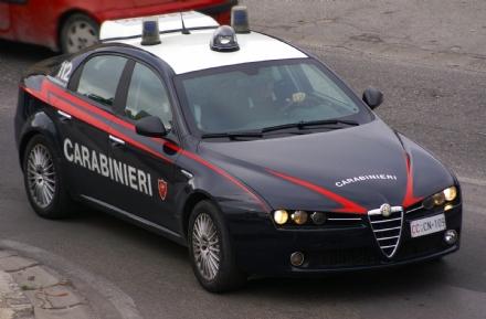 MONCALIERI - Minaccia di morte il padre: arrestato 40 enne