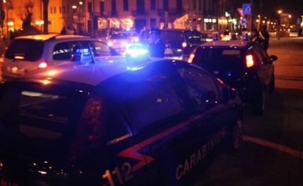 NICHELINO - Picchia la fidanzata e il chihuahua morde i carabinieri: 34enne arrestato
