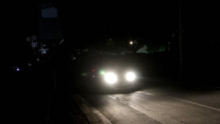 NICHELINO - Guasti alle illuminazioni: al buio alcune vie della città