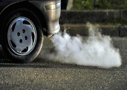 SMOG - Ecco le restrizioni agli autoveicoli per il prossimo inverno