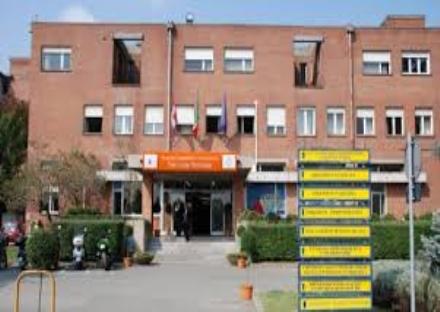 ORBASSANO - Riapre il reparto di oftalmologia al San Luigi
