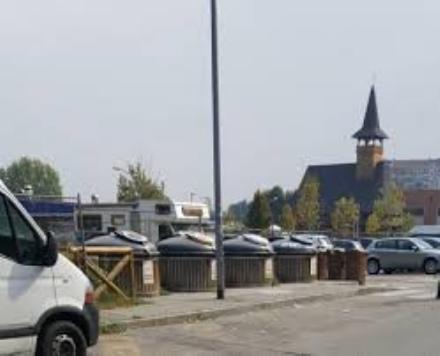 MONCALIERI - Stop ai bivacchi in borgo San Pietro