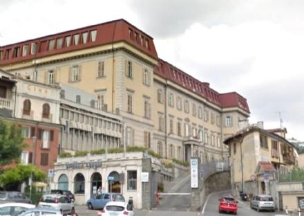 MONCALIERI - Da questa sera riapre la rianimazione del Santa Croce