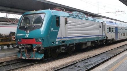TRASPORTI - Distanziamento sui treni e passeggeri a terra, il Piemonte chiede chiarezza al Governo