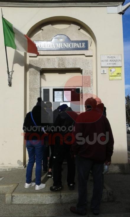 CARMAGNOLA - Comando dei vigili in tilt per i multati dellautovelox