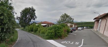 RIVALTA - Sindaco contro Città Metropolitana: «La strada del Dojrone cade a pezzi, via alla raccolta firme»