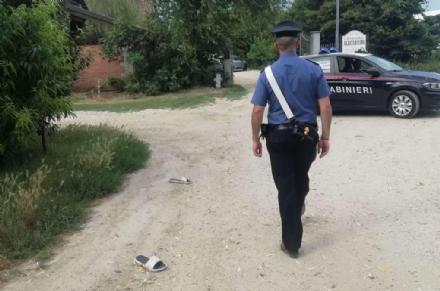 CARMAGNOLA - Omicidio dellagriturismo: convalidato larresto di Luciano Cavallo