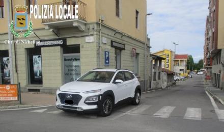 INCIDENTI - Due persone investite a Nichelino e Piossasco: la fase 2 riporta i rischi sulle strade