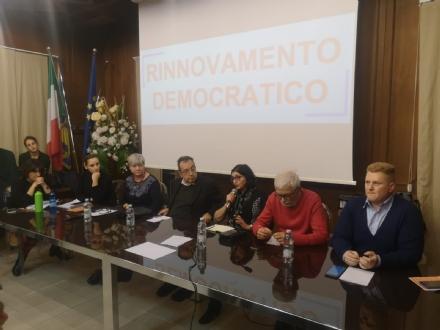 NICHELINO - Loffensiva degli (ex) alleati del sindaco: Vinciamo per la terza volta