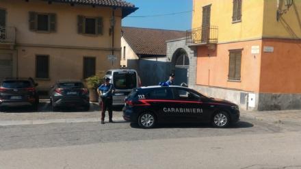 TROFARELLO - Fermata auto di un topo dappartamento: bloccato per furto
