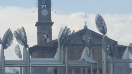 NICHELINO - La Juve perde e suonano le campane della Trinità, polemiche e scuse del parroco