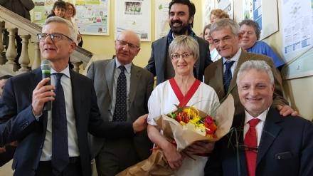 MONCALIERI - Inaugurate le nuove sale operatorie del Santa Croce