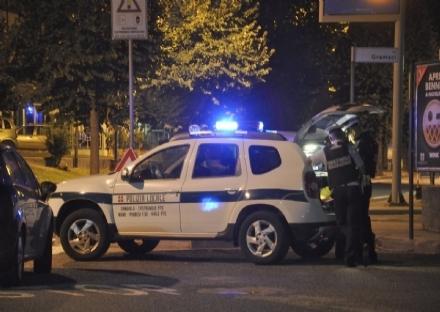 CANDIOLO - Troppi furti nella zona, via al servizio notturno della polizia municipale