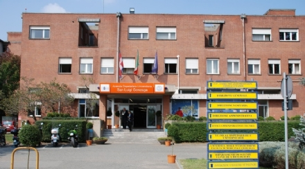 ORBASSANO - Infiltrazioni dacqua, chiusa una sala operatoria al San Luigi