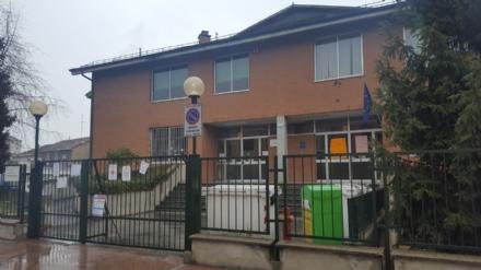MONCALIERI - Un corto circuito alla scuola Montessori fa sospendere le lezioni