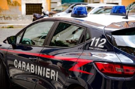 BEINASCO - Bloccati tre giovani rom dopo il taccheggio alle Fornaci